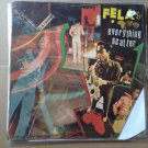 FELA & AFRIKA 70 LP everything scatter AFROBEAT NIGERIA mp3 LISTEN