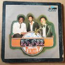 ESBEE FAMILY LP peace of mind NIGERIA AFRO BOOGIE FUNK mp3 LISTEN
