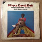 PRINCE DAVID BULL & HIS PROFESSIONAL SEAGULLS DANCE BAND LP soko soko NIGERIA HIGHLIFE mp3 LISTEN