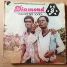 DIAMOND 3 LP pocket no good GHANA HIGHLIFE BREAKS mp3 LISTEN
