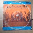IK DAIRO & HIS BLUE SPOTS LP ashiko music NIGERIA mp3 LISTEN