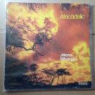 MANU DIBANGO LP africadelic AFRO FUNK PSYCH mp3 LISTEN