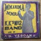 K.K.'s No.2 LP mmarima mmra HIGHLIFE GHANA mp3 LISTEN