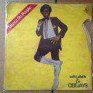 SOKI OHALE & THE CEEJAYS LP dance on people AFRO DISCO FUNK NIGERIA mp3 LISTEN