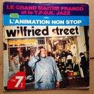 FRANCO & TP OK JAZZ LP animation non stop CONGO SOUKOUS mp3 LISTEN