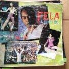 FELA & EGYPT 80 LP just like that NIGERIA AFRO BEAT mp3 LISTEN KALAKUTA