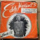 EDDY MAXWELL'S OWOYEWU INT. BAND LP i de patch am GHANA mp3 LISTEN