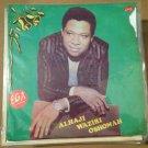 SIR WAZIRI OSHOMAH LP ega NIGERIA mp3 LISTEN