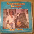 OSAYOMORE JOSEPH & THE ULELE POWER SOUND LP waka waka EDO FUNK NIGERIA mp3 LISTEN