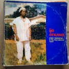 EDDY OKONKWO & HIS INTERNATIONAL BAND LP ije enuwa HIGHLIFE NIGERIA