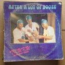 IKUKU MIDNIGHT BAND LP after a lot of booze NIGERIA mp3 LISTEN