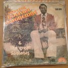 GENERAL BOLIVIIA OSIGBEMHE & THE GREAT SANTANAS LP HIGHLIFE NIGERIA mp3 LISTEN