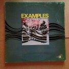 EXAMPLES LP avertissement and freerasta DOMINICA CADENCE WEST INDIES mp3 LISTEN