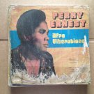 PERRY ERNEST LP afro vibations funky city NIGERIA SOUL mp3 LISTEN
