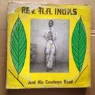 REV. A.A. INUKS & HIS COWBOYS BAND LP NIGERIA DEEP HIGHLIFE mp3 LISTEN