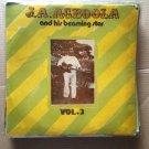 J.A. AGBOOLA & HIS BEAMING STAR LP vol. 3 JUJU NIGERIA mp3 LISTEN
