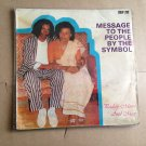 PADDY MOORE LP message to the people REGGAE NIGERIA mp3 LISTEN