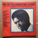 """SIR VICTOR UWAIFO & HIS MELODY MAESTROS 10"""" big sound HIGHLIFE NIGERIA mp3 LISTEN"""
