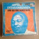 MICHAEL EKOMWENRENREN & HIS ECHOS DANCE BAND LP DEEP HIGHLIFE NIGERIA mp3 LISTEN