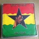 KIKI GYAN LP afro reggae GHANA AFRO BOOGIE REGGAE