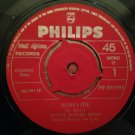 "SUNNY BLACKS BAND - POLY RYTHMO 45 agbevide - heureux mariage BENIN 7"" HIGHLIFE mp3 LISTEN"