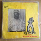 BENJI IGBADUMHE & HIS OKEKE SOUND INT. LP same NIGERIA mp3 LISTEN