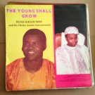 BENJI IGBADUMHE & HIS OKEKE SOUNDS INT. LP the young shall grow NIGERIA mp3 LISTEN