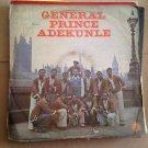 GENERAL PRINCE ADEKUNLE LP same NIGERIA JUJU mp3 LISTEN