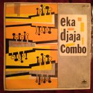 "EKA DJAJA COMBO 10"" taman hatiku RARE 60's INDONESIA LATIN mp3 LISTEN*"