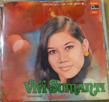 VIVI SUMANTI & EKA SAPTA LP palang pintu RARE INDONESIA GIRL PSYCH FUZZ JAZZ BOSSA SOUL mp3 LISTEN*