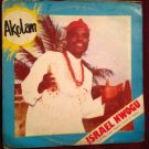 ISRAEL NWOGU & HIS EASY HIGHLIFE BAND LP akolam NIGERIA mp3 LISTEN