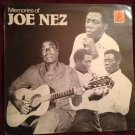 JOE NEZ LP memories of NIGERIA mp3 LISTEN