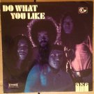 AKA LP do what you like RARE INDONESIA ORG HARD BEAT PSYCH FUNK ORIGINAL BREAK mp3 LISTEN