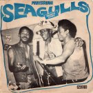 "PROFESSIONAL SEAGULLS DANCE BAND 45 EP nee asaa NIGERIA 7"" mp3 LISTEN"