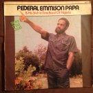 FEDERAL EMMISON PAPA & HIS STICH LP anyi n'ele uwa NIGERIA mp3 LISTEN