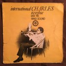 INTERNATIONAL CHARLES IWEGBUE & HIS HINO SOUND LP same DEEP HIGHLIFE mp3 LISTEN