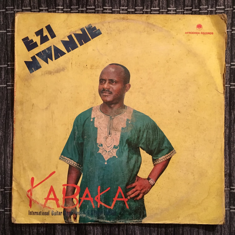 Find uncle toye ajagun olumo sound makers lp gbedu beats