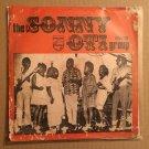 THE SONNY OTI GROUP 45 EP Lagos calypso NIGERIA mp3 LISTEN