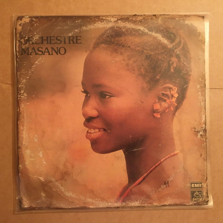 Taki Taki Rumba Mp3 Full Song Download: ORCHESTRE MASANO LP Same CONGO ZAIRE RUMBA SOUKOUS Mp3 LISTEN