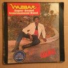 WAZBAR SUPER SOUND INT. BAND LP osoto NIGERIA mp3 LISTEN mp3 LISTEN