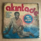 AKINTADE & HIS NEW SOUND BAND LP oba rere wa gbo NIGERIA mp3 LISTEN