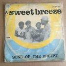 SWEET BREEZE LP song of the breeze NIGERIA AFRO FUNK FUZZ mp3 LISTEN