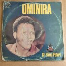 SIR SHINA PETERS LP ominira NIGERIA JUJU PSYCH FUNK SYNTH mp3 LISTEN