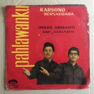 KARSONO BERSAUDARA & ORKES ARSIANTI LP phalawanku RARE INDONESIA 60's mp3 LISTEN