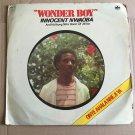 WONDER BOY INNOCENT NWAOBA & HIS YOUNG STARS BAND LP onye ahala nneji ya NIGERIA mp3 LISTEN