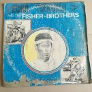ECHO TOIKUMO & THE FISHER BROTHER LP leave me alone NIGERIA EDO HIGHLIFE mp3 LISTEN