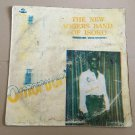 NEW AGGERS BAND OF ISOKO LP omoruori NIGERIA mp3 LISTEN