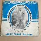 POWER ASIAFA & HIS MOONSHINE DANCE BAND LP aya gba tue meme NIGERIA  mp3 LISTEN