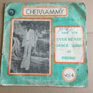 CHERRAMMY & HIS EVER READY DANCE BAND OF OZORO LP vol. 4 NIGERIA mp3 LISTEN