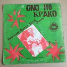 CHERAMI AKPEBE & EVEREADY DANCE BAND OZORO LP ono ho kpako NIGERIA mp3 LISTEN